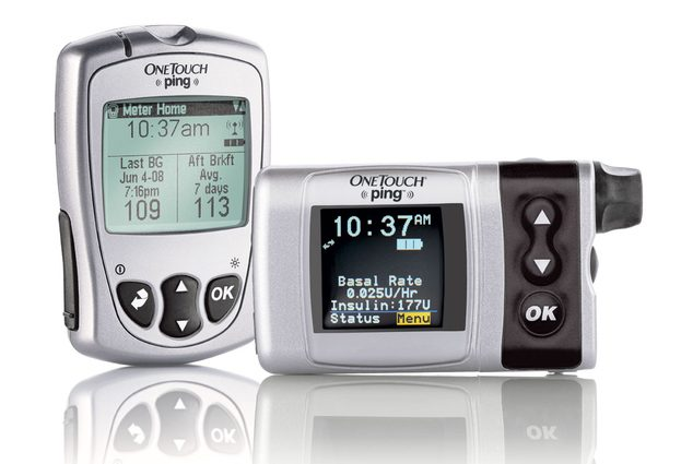 Our insulin pumps could be hacked, warns Johnson & Johnson