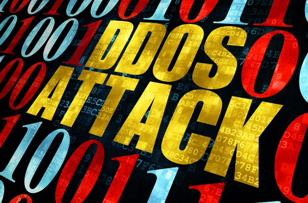 DDoS attacks 'consistent, relentless and damaging' to organizations