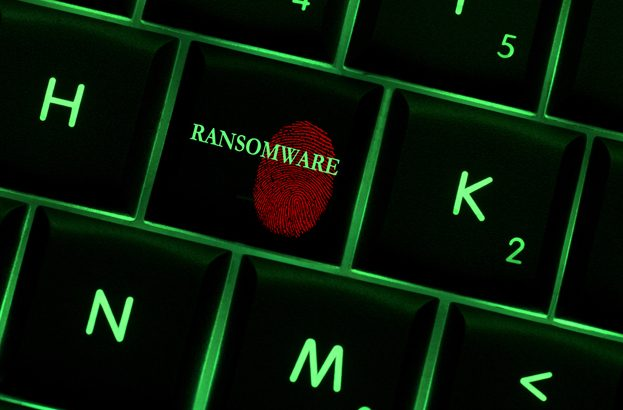 Ransomware: Expert advice on how to keep safe and secure