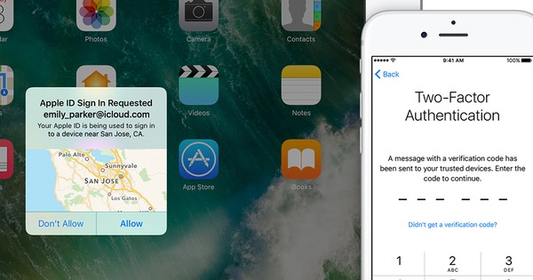 Apple ID smishing evolves to lure more victims | WeLiveSecurity