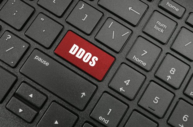 Colossal DDoS attack in Liberia wipes majority of country offline