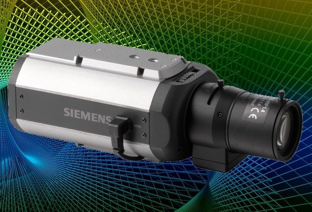 Siemens-branded CCTV webcams require urgent firmware patch
