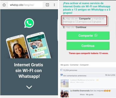 "3-whatsapp-scam-spanish  - 3 whatsapp scam spanish - Beware new WhatsApp scam offering ""free internet without Wi-Fi"""