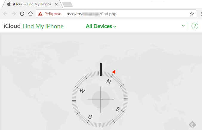 5 find my iphone