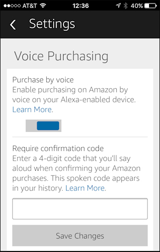 alexa-app-setting  - alexa app setting - Amazon Echo and the Alexa dollhouses: Security tips and takeaways