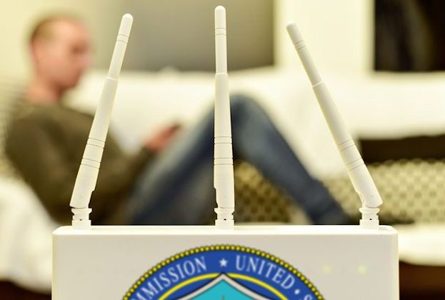 FTC IoT privacy and security push points out D-Link router and webcam flaws