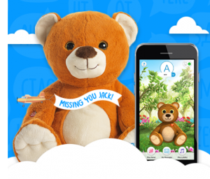 - cloudpet teddy right 300x256 - Cybersecurity and data privacy update