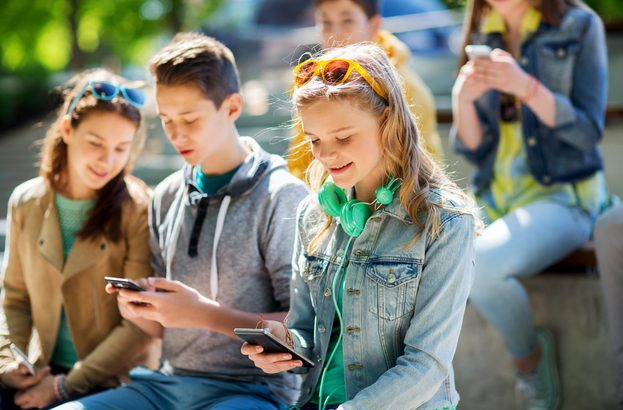 Major internet safety strategy to 'bolster online safety' for children in the UK