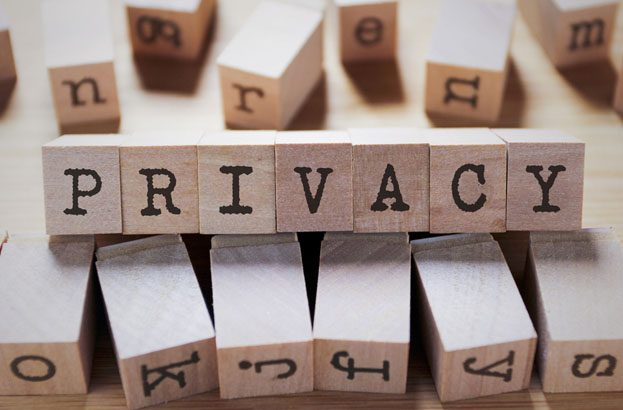 The right to privacy in the digital era