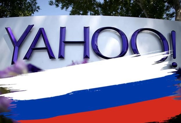 US charges Russian FSB officials in connection with massive Yahoo security breach