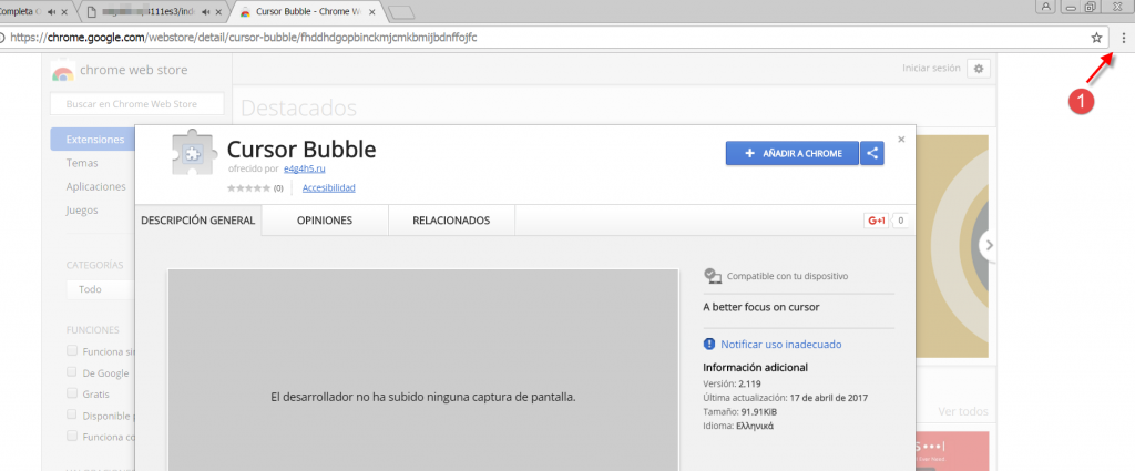 - 03 ExtensionesFalsasChrome   JSChromex Submelius 1024x425 - Fake Chrome extensions inject code into web pages