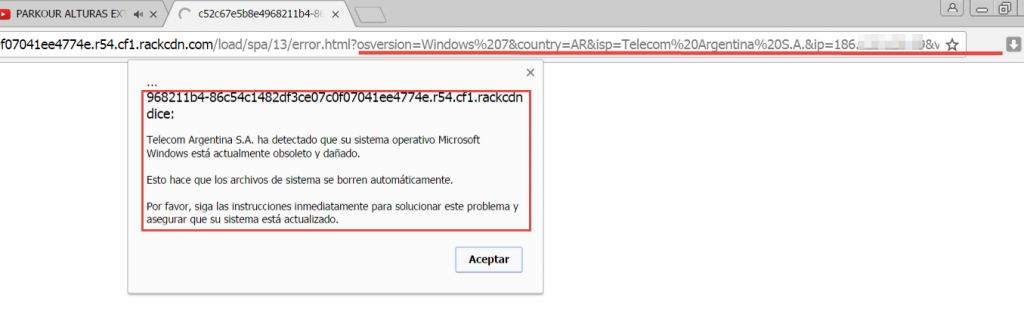 - 06 ExtensionesFalsasChrome   JSChromex Submelius 1024x320 - Fake Chrome extensions inject code into web pages