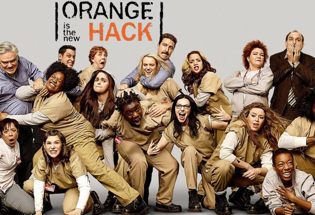 Cybercriminal holds Netflix to ransom over 'Orange is the New Black'