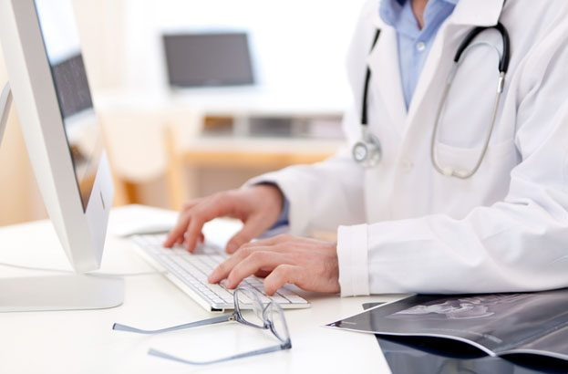 Healthcare providers 'cannot be complacent over data security'