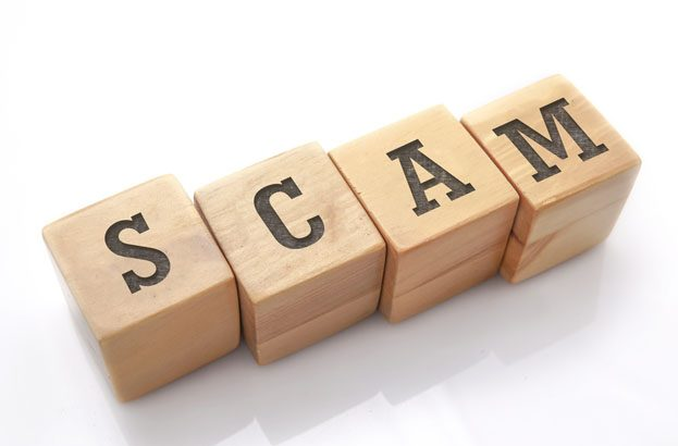 Scam calls: Can you hear me, mother?