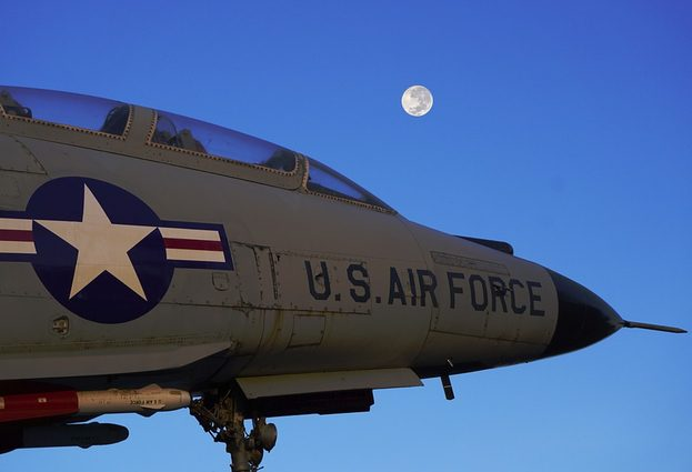 Hack the US Air Force, and make cash… legally!