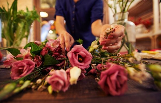 Cybercriminals are saying it with flowers from Debenhams