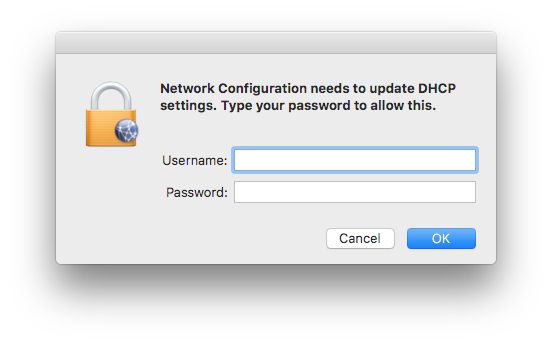 - dialog box - Malware warning for Mac users, after HandBrake mirror download server hacked