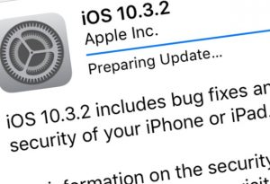 Apple users advised to update their software now, as new security patches released