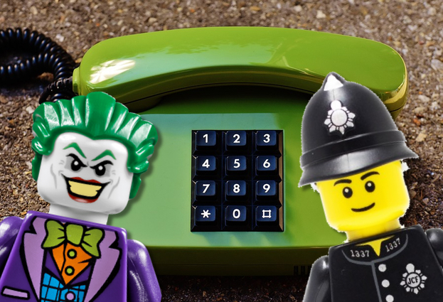 Four arrested as Microsoft and UK police team up to crack down on technical support scammers