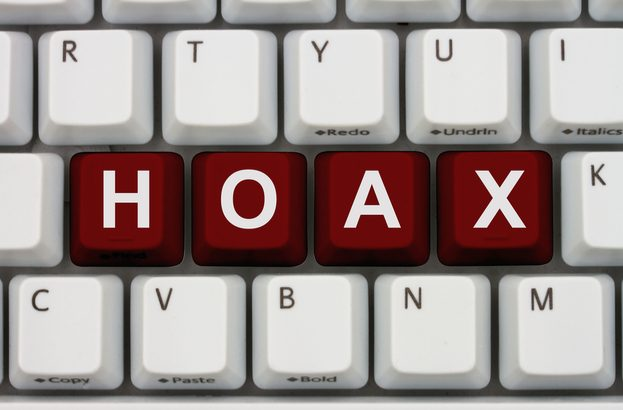 Not all Facebook threats are hoaxes…