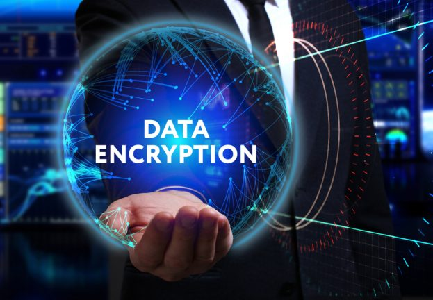 Avoid getting lost in encryption with these easy steps