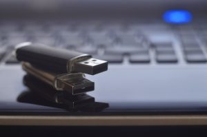 encryption usb