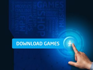 malware games download