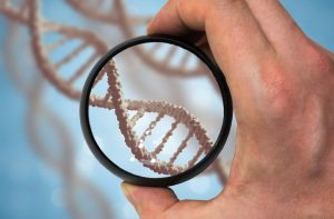 malware coded into synthetic genomes