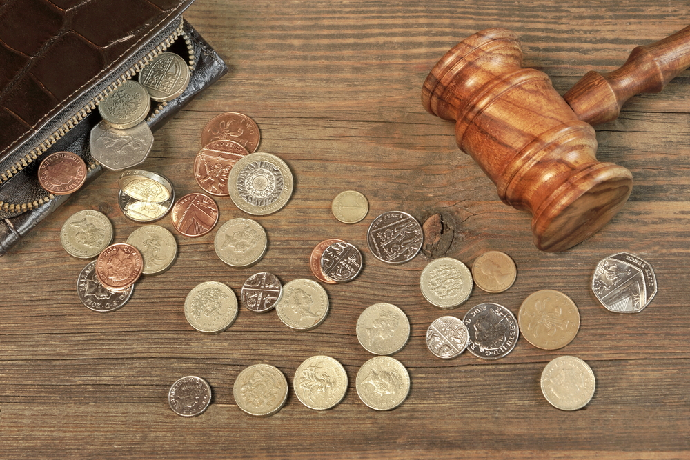 Fines of £17m for unprotected UK firms