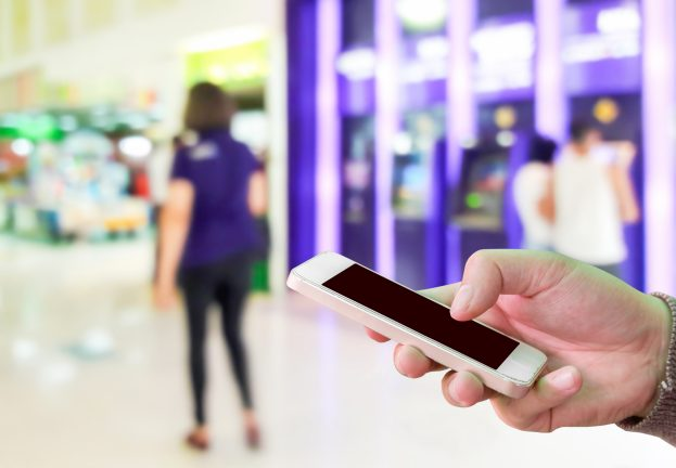 Mobile banking security still a barrier for consumers