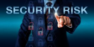 security vulnerability leaves Fortune 100 companies at risk
