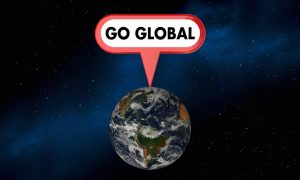 help your company go global