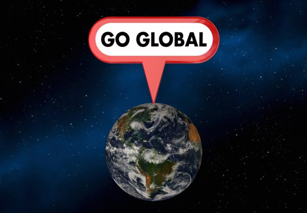 Canadian SMBs: How technology can help you go global