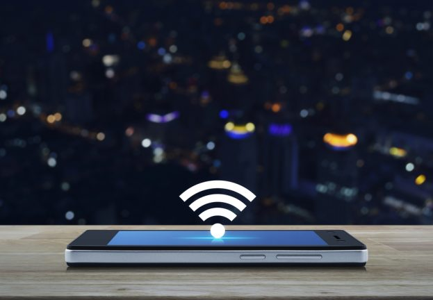 WPA2 security issues pose serious Wi‑Fi safety questions