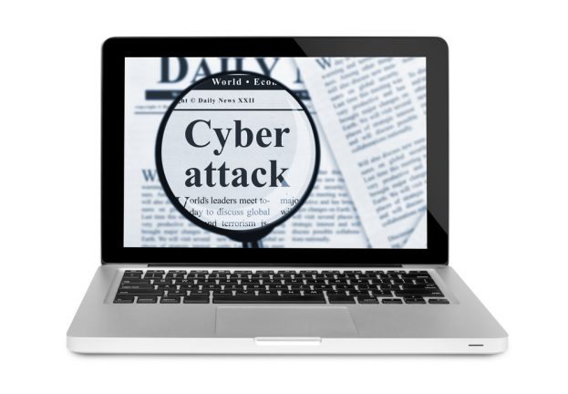 Cybersecurity for journalists and the news media