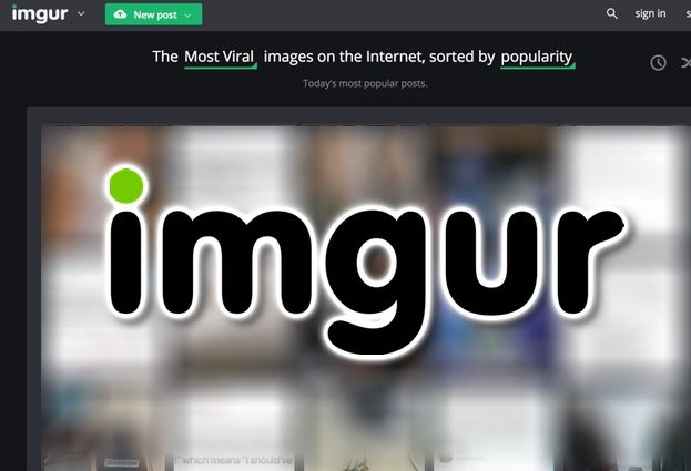 Imgur hackers stole 1.7 million email addresses and passwords