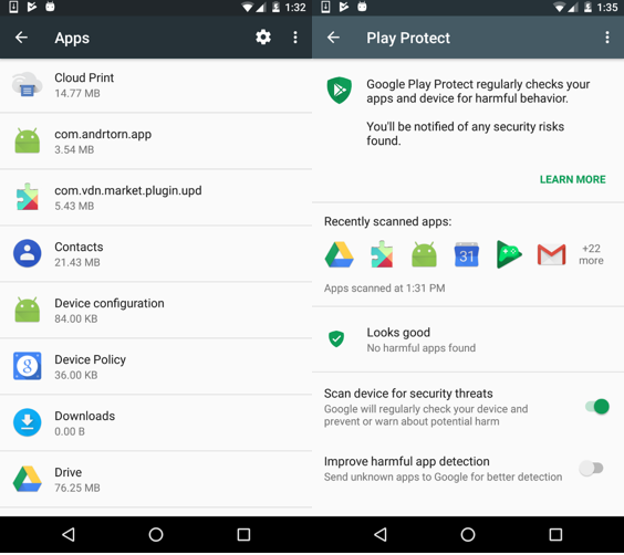 New campaigns spread banking malware through Google Play