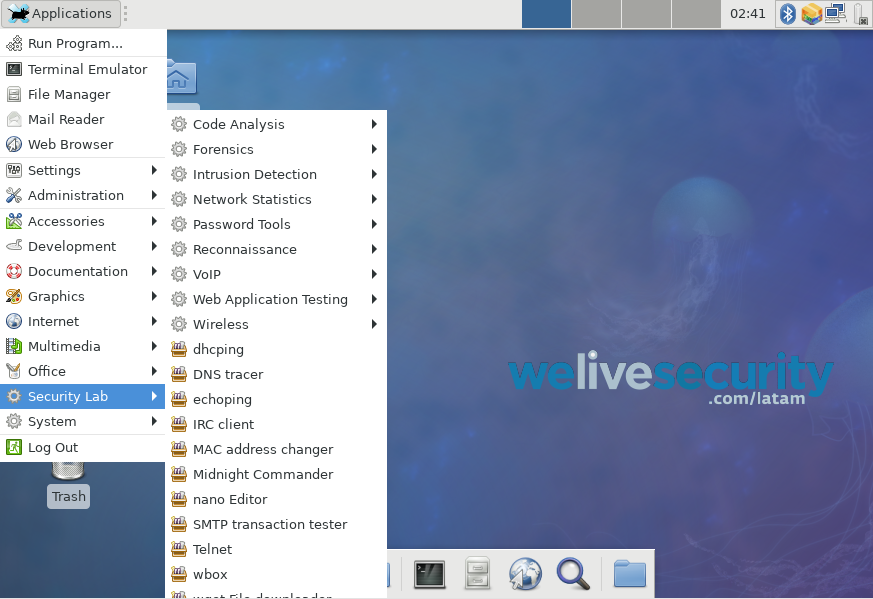 10 Linux distributions recommended for 2018 | WeLiveSecurity