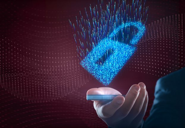 CES 2018 cybersecurity: Now in every single 'whatchamacallit'