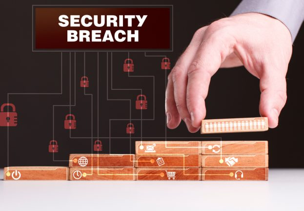 Entrust your security secrets to a safe pair of hands