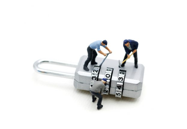Five tips for keeping your database secure