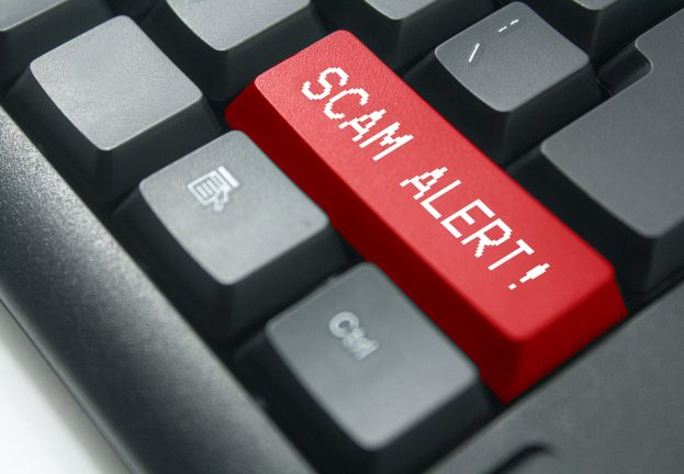 FBI warns of email scams claiming to be from Bureau