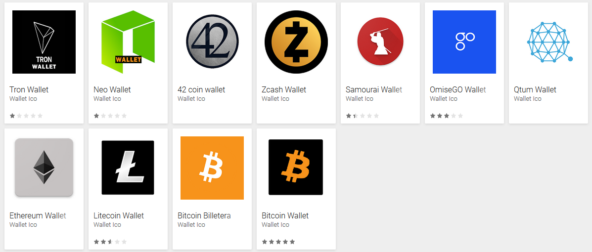 Cryptocurrency scams on Android: Do you know what to watch