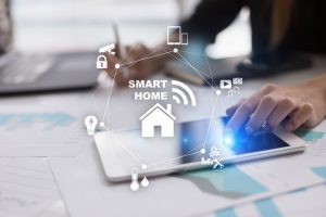 Smart Home Design by Privacy