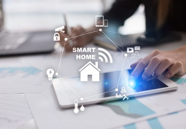 Privacy by Design: Can you create a safe smart home?