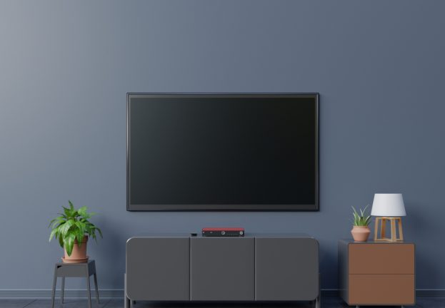 ¿Qué tan seguro es tu Smart TV?