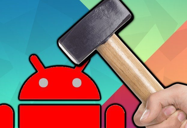 Google smashed over 700,000 bad Android apps last year