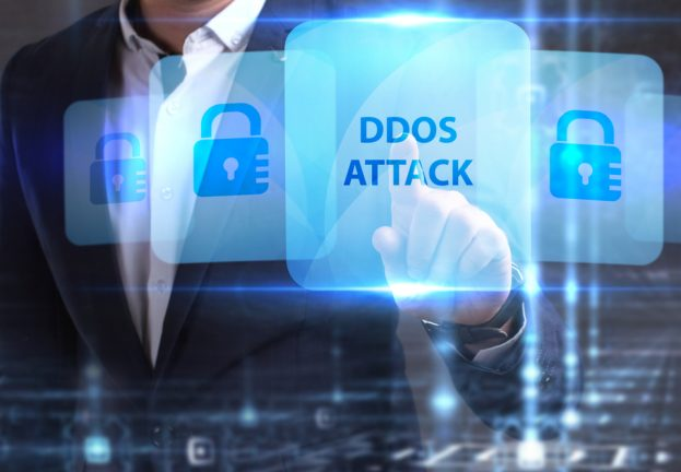New DDoS attack method breaks record again, adds extortion