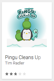 - Figure1 1 - Pingu Cleans Up game attempts to trick users into paid weekly subscription